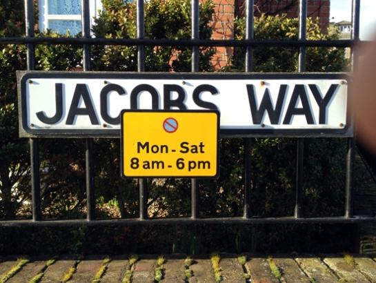 JacobsWay