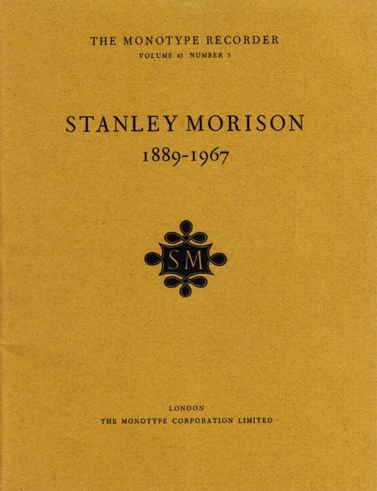 StanleyMorison_Cover