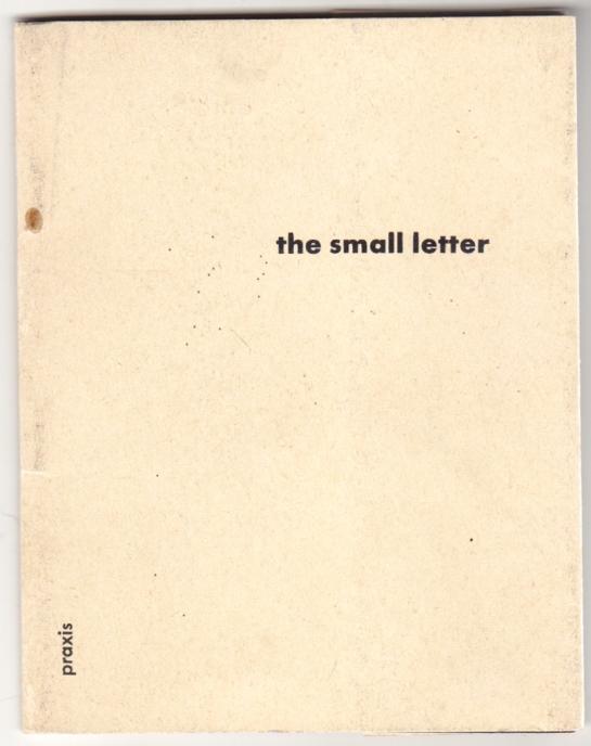 TheSmallLetter